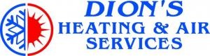 Dion's Heating & Air Services